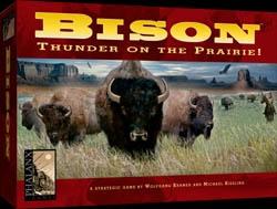 Bison (engl.)