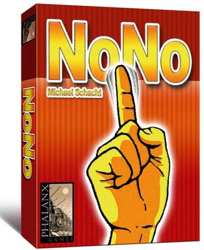 NoNo (engl.)