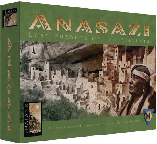 Anasazi (engl.)