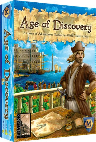 Age of Discoveries (engl.)
