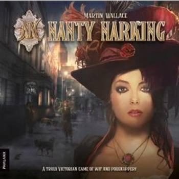 Nanty Narking (engl.)