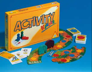 Activity Kinder (My First)