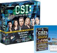 CSI - Das Spiel