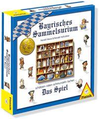 Bayern Sammelsurium