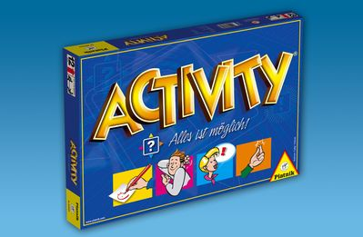 Activity - Alles ist möglich