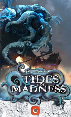 Tides of Madness (engl.)