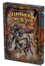 Dungeon Twister (engl.)