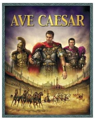 Ave Caesar (engl.)