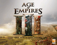 Age of Empires III (revised) (engl.)