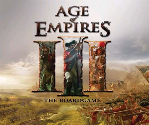 Age of Empires III (deutsch)
