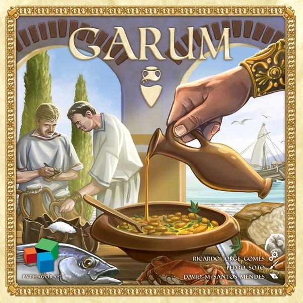 Garum (international)