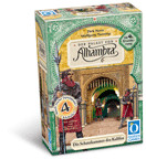 Der Palast von Alhambra - Die Schatzkammer (Erw. 4)