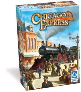 Chicago Express (Wabash Cannonball)