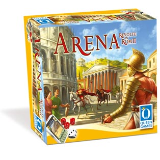 Arena - Roma II (engl.)