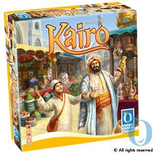 Kairo (engl.)