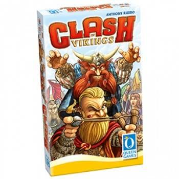 Clash of Vikings (engl./deutsch)