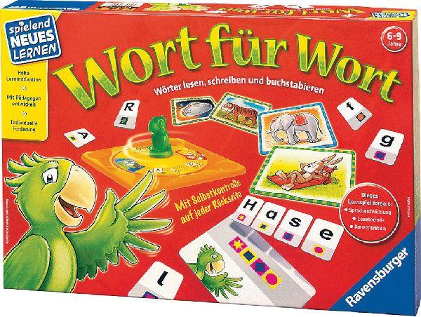 Spiel Wort Für Wort
