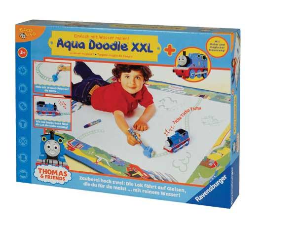 Aqua Doodle XXL Thomas & seine Freunde
