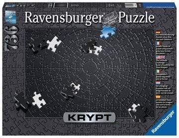 Puzzle: Krypt Black