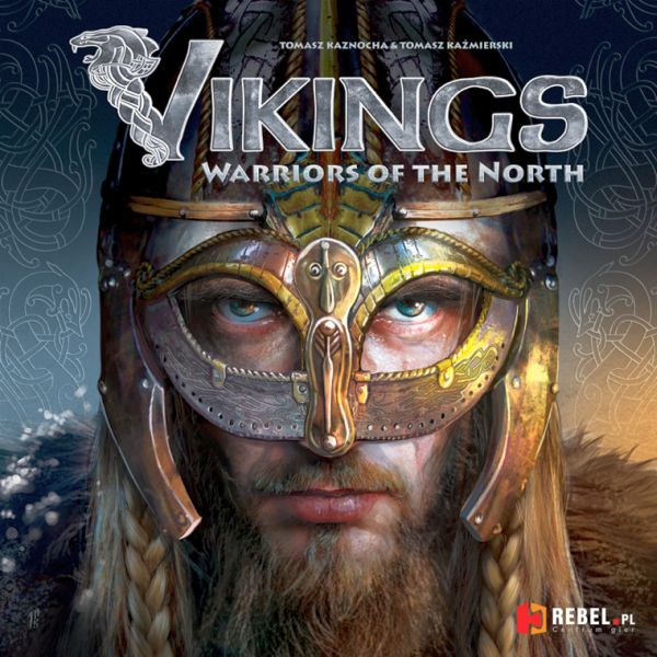 Vikings: Warriors of the North (engl.)