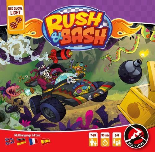 Rush & Bash (engl.)