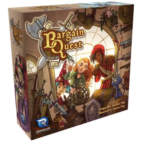 Bargain Quest (engl.)