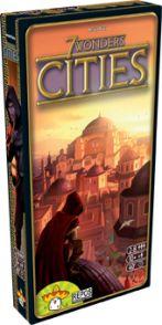 7 Wonders - Cities (Erw.)