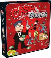 Cash`n Guns (engl.)