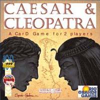 Caesar & Cleopatra (engl.)