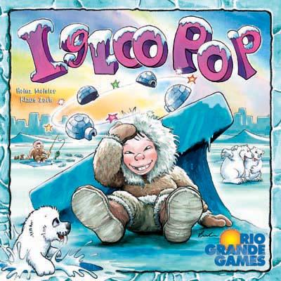 Igloo Pop (engl.)