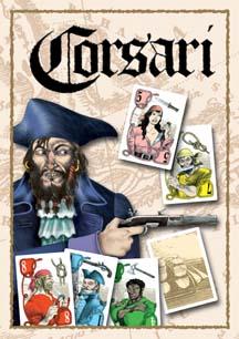 Corsari (engl.)