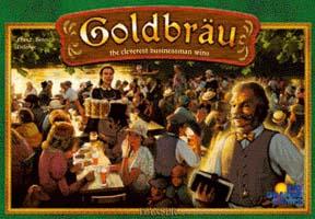Goldbräu (engl.)