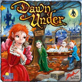 Dawn Under (engl.)
