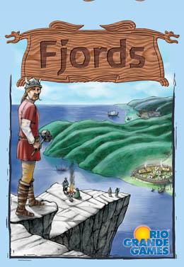 Fjords (engl.)