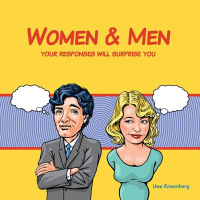 Women & Men (engl.)