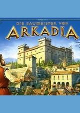 Arkadia (engl.)