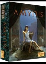 Amyitis (engl.)