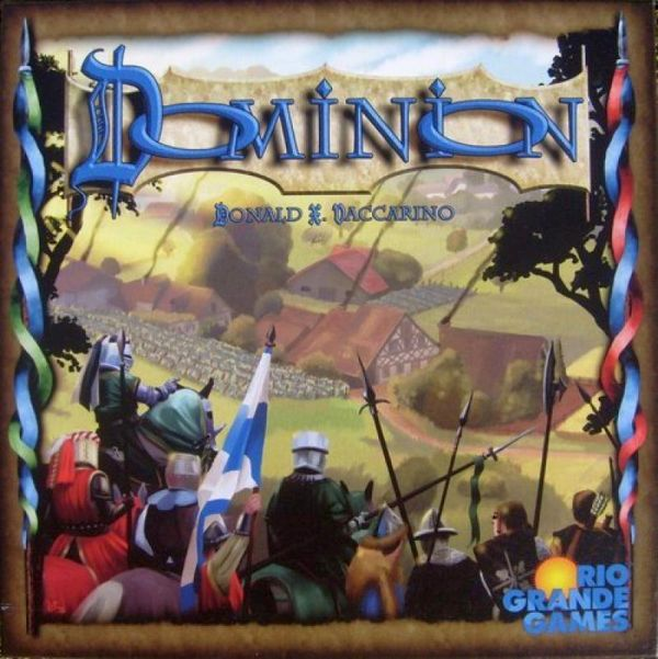 Dominion (engl.)