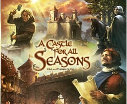 Castle for all Seasons (engl.)