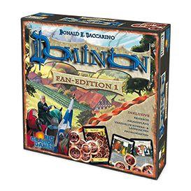 Dominion: Fan-Edition (Erweiterung mit veredelt...