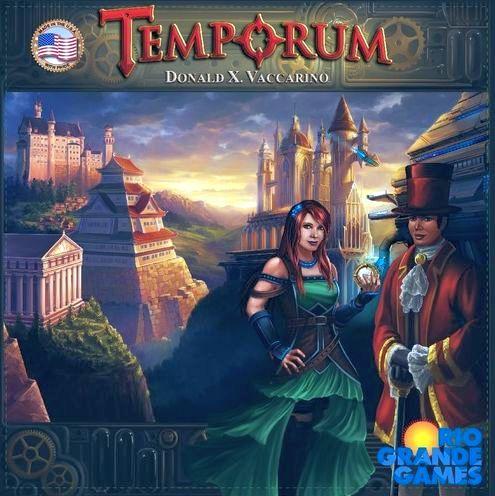 Temporum (engl.)