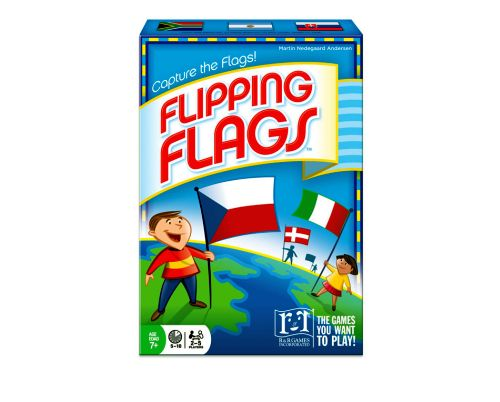 Flipping Flags (engl.)