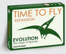 Evolution: Time to Fly (Exp.) (engl.)