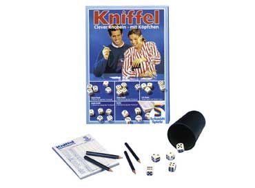 Kniffel (klein)