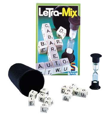 Letramix