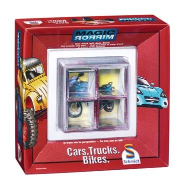 Magic Mirrors - Cars/Trucks/Bikes