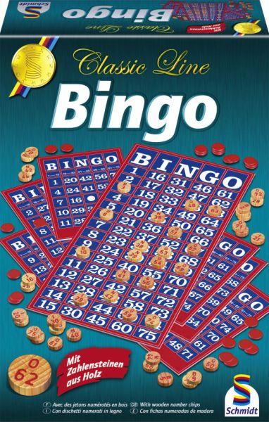 Bingo (Classic line)