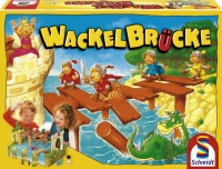 Wackelbrücke