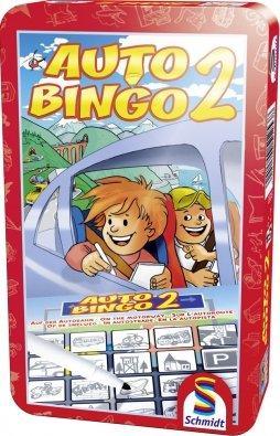 Auto Bingo 2 (Metalldose)