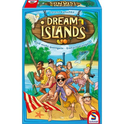 Infos zu Dream Islands